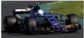 [予約]Spark (スパーク)  1/43 Sauber C36 フェラーリ No.36 オーストラリア GP 2017 Antonio Giovinazzi