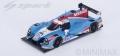 Spark (スパーク) 1/43 Ligier JS P2/日産 No.25 LMP2 ル・マン 2016 Algarve Pro Racing M. Munemann/C. Hoy/A. Pizzitola