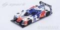 Spark (スパーク) 1/43 Ligier JS P2/日産 No.41 LMP2 10th ル・マン 2016 Greaves Motorsport M. Rojas/J. Canal/N. Berthon