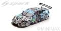 [予約]Spark (スパーク) 1/43 ポルシェ 911 RSR No.77 LM GTE PRO ル・マン 2016 R. Lietz/M. Chistensen/P. Eng