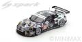 [予約]Spark (スパーク) 1/43 ポルシェ 911 RSR No.88 3rd LM GTE AM ル・マン 2016 K. Al. Qubaisi/D. Heinemeier/Hansson/P. Long