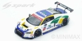 [予約]Spark (スパーク) 1/43 Audi R8 LMS Cup No.1 LMS Cup Champion 2016 Alex Yoong