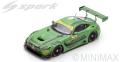 [予約]Spark (スパーク) 1/43 Mercedes-AMG GT3 No.1 3rd マカオGT World Cup 2016  Maro Engel