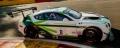 [予約]Spark (スパーク) 1/43 ベントレー Continental GT3 No.8 4th/24h SPA 2016 ベントレー チーム M-Sport M. Soulet/A. Soucek/W. Reip
