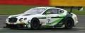 [予約]Spark (スパーク) 1/43 ベントレー Continental GT3 No.7 18th/24h SPA 2016 ベントレー チーム M-Sport G. Smith/V. Abril/S. Kane