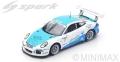 [予約]Spark (スパーク) 1/43 ポルシェ Carrera Cup ドイツ Champion 2016 Sven Muller