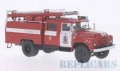 [予約]Start Scale Models 1/43 ZIL 130 消防車 Severodvinsk AC-40