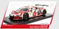 [予約] Tarmac(ターマック) 1/18 Audi R8 LMS 2015 FIA GT World Cup Macau AAPE by A Bathing Ape Marchy Lee