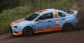 [予約] Tarmac(ターマック) 1/64 三菱 ランサー Evolution X Gulf Racing #49 J.Salo Rally Finland 2010
