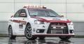 [予約] Tarmac(ターマック) 1/64 三菱 ランサー Evolution X Pikes Peak Safety Car