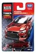 Tomica Cool Drive TCD15 ミツビシ ランサー エボX (レッド) ※並行輸入品