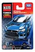 Tomica Cool Drive TCD16 ミツビシ ランサー エボX (ブルー) ※並行輸入品