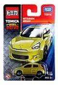 Tomica Cool Drive TCD18 ミツビシ ミラージュ (イエロー) ※並行輸入品