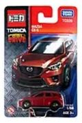 Tomica Cool Drive TCD20 マツダ CX-5 (レッド) ※並行輸入品