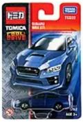Tomica Cool Drive TCD22 スバル WRX STI (ブルー) ※並行輸入品