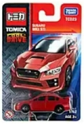 Tomica Cool Drive TCD23 スバル WRX STI (レッド) ※並行輸入品