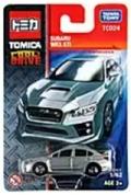 Tomica Cool Drive TCD24 スバル WRX STI (シルバー) ※並行輸入品