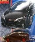 [予約]Tomica Cool Drive TCD26 ホンダ シビック Type R(ブラック) ※並行輸入品