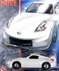 Tomica Cool Drive TCD29 フェアレディ Z NISMO(ホワイト) ※並行輸入品