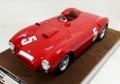 [予約]Tecnomodel(テクノモデル) 1/18 ランチア D24 ニュルブルクリンク レース 1953#5 Juan Manuel Fangio / Felice Bonetto
