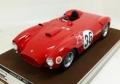 [予約]Tecnomodel(テクノモデル) 1/18 ランチア D24 パンアメリカ 1953 優勝車#36 Juan manuel Fangio / Gino Bronzoni