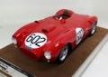 [予約]Tecnomodel(テクノモデル) 1/18 ランチア D24 ミッレ ミリア 1954 優勝車 #602 Alberto Ascari