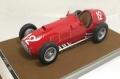 [予約]Tecnomodel(テクノモデル) 1/18 フェラーリ 375 F1 ブリティッシュGP 1951 優勝車 #12 F.Gonzales