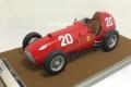 [予約]Tecnomodel(テクノモデル) 1/18 フェラーリ 375 F1 スイスGP 1951 #20 A.Ascari