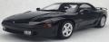 [予約]TOPMARQUES(トップマルケス)1/18 三菱 3000 GTO 1992(ブラック)