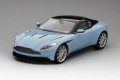 [予約]TOP SPEED (トップスピード) 1/18 アストンマーティン DB11 フロステッド グラス ブルー