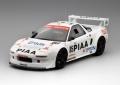 [予約]TrueScale(トゥルースケール) 1/18 ホンダ NSX GT2 #85 ル・マン24時間 1995 ナカジマ・レーシング