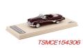Collection d' Elegance 1/43 ビュイック 1949 ロードマスター コンバーチブル ロイヤルマルーン