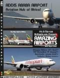 ( DVD 飛行機 ) AirUtopia ワールドエアポートシリーズ アディスアベバ国際空港