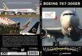 [予約] ( DVD 飛行機 ) AirUtopia マジックオブフライトシリーズ ボーイング767 -300ER