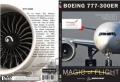 [予約] ( DVD 飛行機 ) AirUtopia マジックオブフライトシリーズ ボーイング777-300ER
