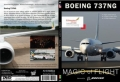 [予約] ( DVD 飛行機 ) AirUtopia マジックオブフライトシリーズ ボーイング737 NG