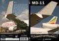 [予約] ( DVD 飛行機 ) AirUtopia マジックオブフライトシリーズ マクドネルダグラス MD-11