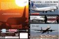 [予約] ( DVD 飛行機 ) AirUtopia ワールドエアポートシリーズ サンホセ国際空港