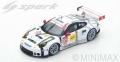[予約]Spark (スパーク) 1/43 ポルシェ 911 RSR No.911 Winner Petit ル・マン 2015 N. Tandy/P. Pilet/R. Lietz