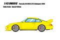 [予約]VISION (ヴィジョン) 1/43 ポルシェ911(993) GT2 Clubsport 1996 スピードイエロー