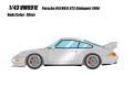 [予約]VISION (ヴィジョン) 1/43 ポルシェ911(993) GT2 Clubsport 1996 シルバー