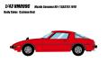 [予約]VISION (ヴィジョン) 1/43 マツダサバンナRX‐7(SA22C) 1978 サイクロンレッド
