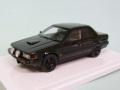 【SALE】WIT'S 1/43 日産 ブルーバード SSS-R 1987 ブラックパールメタリック