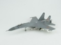 【ポイント交換用 3240pt】 Gulliver200 1/200 Su-27 中国空軍 第2師団(広州基地) 第6連隊