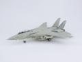 【ポイント交換用 4320pt】 Gulliver200 1/200 F-14A VF-111 サンダウナーズ #213 ロービジ塗装