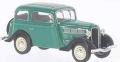[予約]Whitebox(ホワイトボックス) 1/43 Rosengart スーパー 5 LR4N 1938 グリーン/ブラック