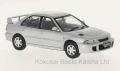 [予約]Whitebox(ホワイトボックス) 1/43 三菱 ランサー EVO 1 右ハンドル 1992 シルバー