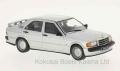 [予約]Whitebox(ホワイトボックス) 1/43 メルセデス ベンツ 190E 2.3 16V 1988 シルバー