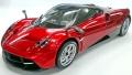 WELLY(ウェリー) 1/18 パガーニ・ウアイラ (レッド)GTAシリーズ