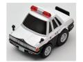 チョロQ zero 西部警察 Z-12 セドリック430パトカー